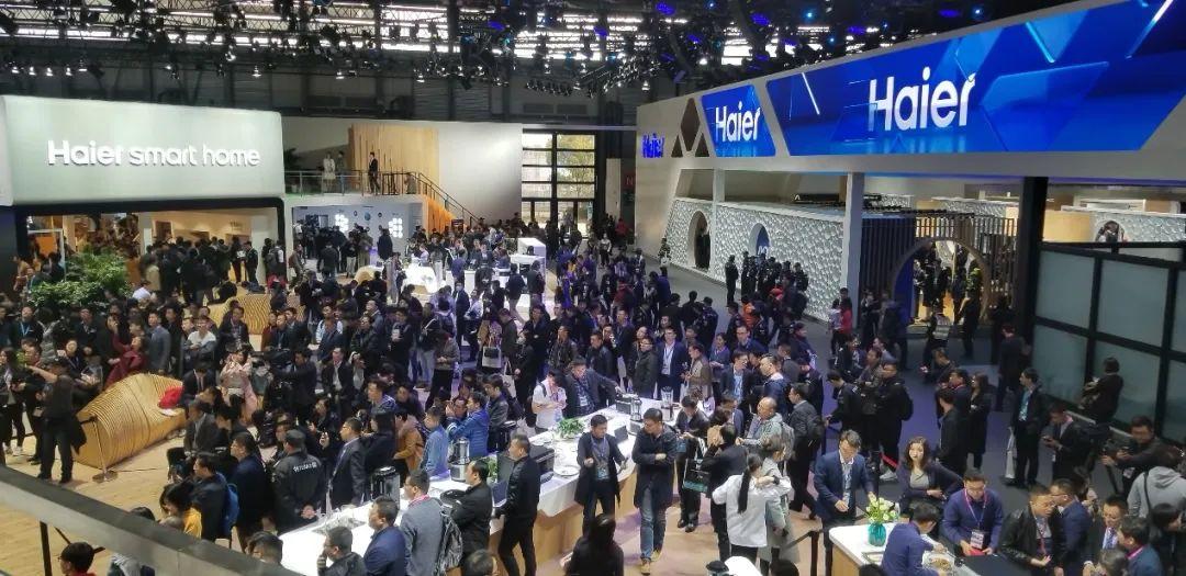 AWE2021开启行业新10年:打破产业边界,打破想象边界